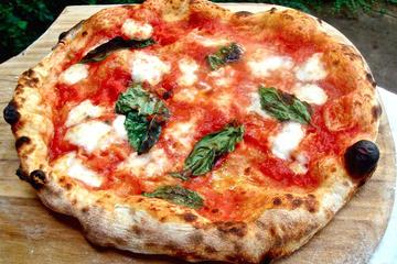 Lezione di pizza a Sorrento