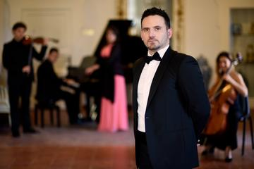 Opera Concerts in Sorrento at Museo Correale