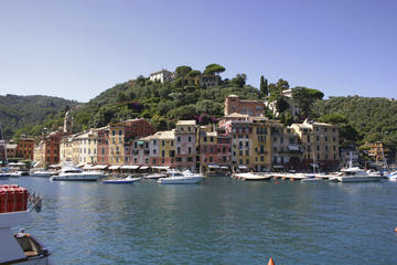 Portofino Half-day Tour from Versilia...