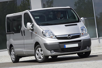 PRIVATE transfer from BRINDISI AIRPORT
