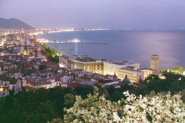 Salerno y Paestum de Sorrento