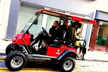 Funny and Atypic Buggy Tour