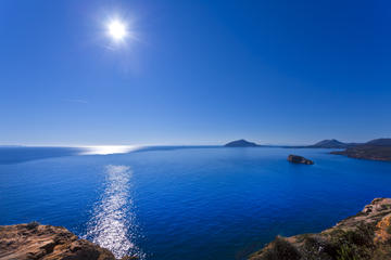 Athens Shore Excursion: Cape Sounion and Temple of Poseidon Day Trip