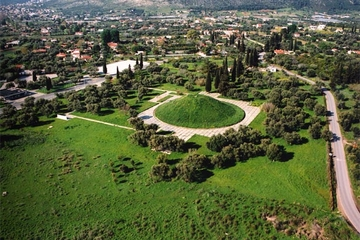 Excursão privada: Maratona saindo de Atenas