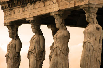 Marathon Self Guided Tour from Athens