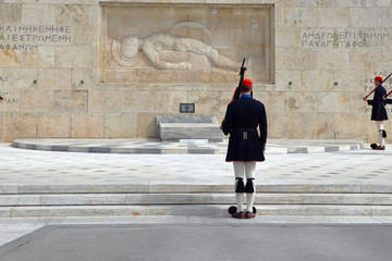 Private Tour: Höhepunkte von Athen mit der Akropolis von Athen und...