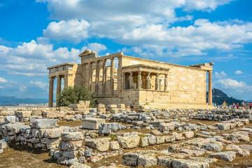 Shore excursion: Private sightseeing of Athens and the Acropolis