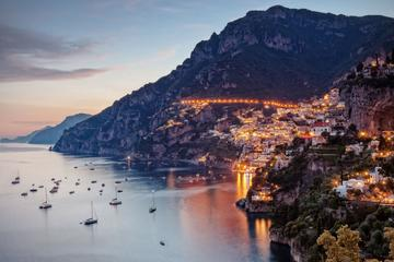Private Amalfi Coast Sunset Tour