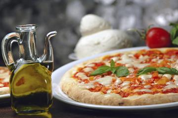 Visite gastronomique à pied de Naples