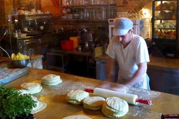 Athens Food Safari Tour on Trikke
