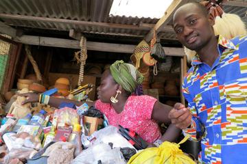 Accra Markets Walking Tour
