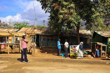 Tengeru Community Coffee Tour from Arusha