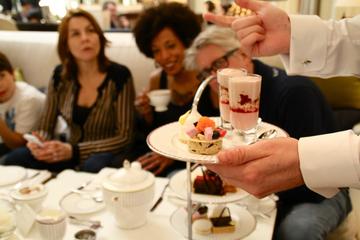 Visite de la gastronomie internationale de Soho à Londres