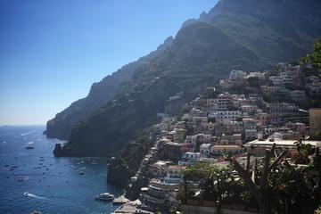Amalfi Coast and Pompei