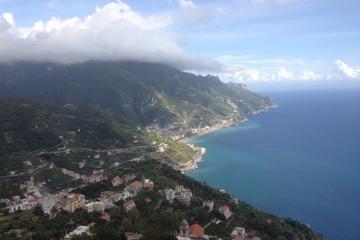 Amalfi Coast Shore Excursion