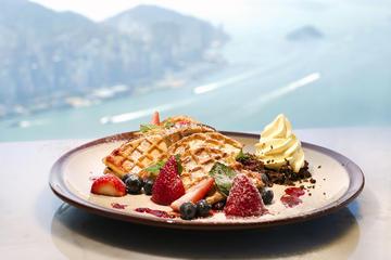 Café 100 Dining with Sky100...