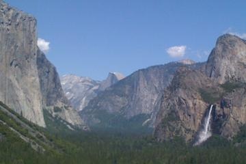 Book Small-Group Tour of Yosemite from Lake Tahoe on Viator