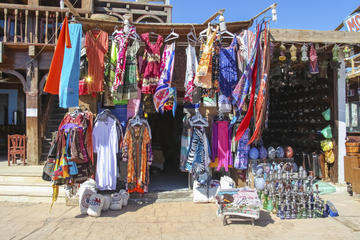 Excursión independiente de día completo al bazar Dahab, la playa y...