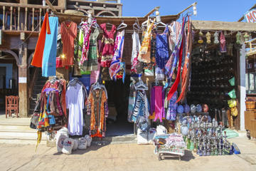 Full-Day Dahab Bazaar, Beach and Snorkeling Independent Day Trip from...
