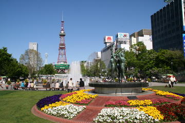 Sapporo Private Day Tour (Up to 5 Passengers)