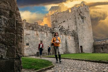 TOUR IN SPANISH: Cork City, Cahir Castle and Rock of Cashel Tour