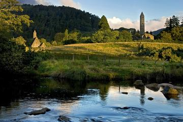 TOUR IN SPANISH: Glendalough, Wexford and Johnstown Castle