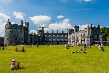 TOUR IN SPANISH: Kilkenny, Hook Lighthouse and Dunbrody Famine Ship