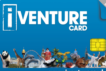 London Attraction Pass. Include London Eye, Madame Tussaud e