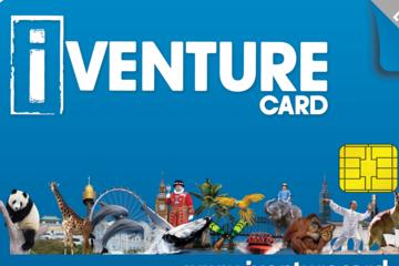 Ticket voor Londense attracties, inclusief London Eye, Madame ...