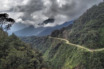 Estrada da Morte: Excursão de...
