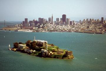 Recorrido por la ciudad de San Francisco con guía que habla español y...