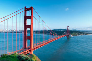 Tour della città di San Francisco con guida di lingua spagnola