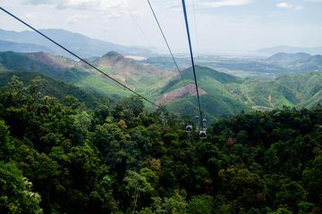 2-Day Ba Na Hills Tour from Da Nang