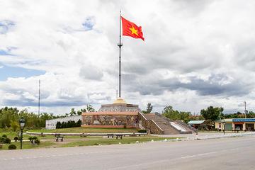 2-Day Hue Tour Including The DMZ from Da Nang