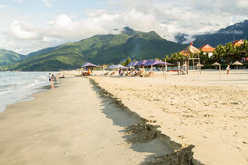 2-Day Lang Co and Bach Ma Trekking from Da Nang