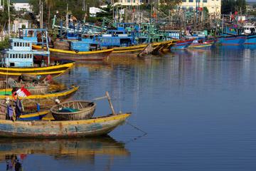 2-Day Mui Ne Trip from Ho Chi Minh...