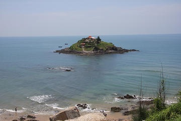 2-Day Vung Tau Beach Trip from Ho Chi...