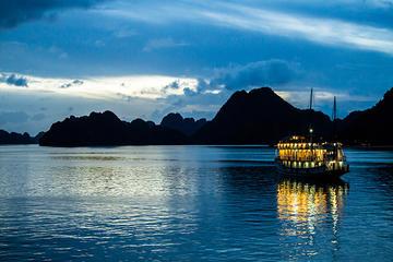 2-tägige Ha Long-Bootstour ab Hanoi