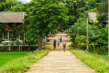 Entdecken Sie Mai Chau von Hanoi