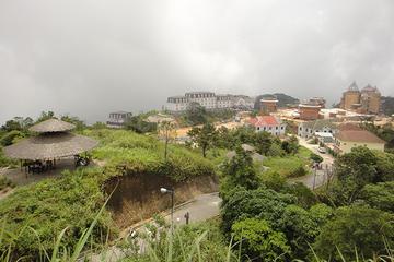 Explore Ba Na Hills from Da Nang City...