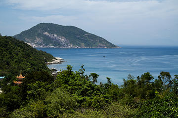Full-Day Cham Island Tour from Da Nang