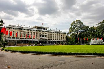 Full-Day Ho Chi Minh City Shore...