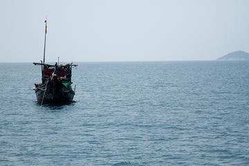 Full-day Snorkeling in Cham Island from Da Nang