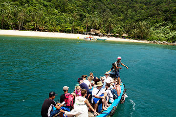 Full Day Snorkeling in Cham Island...
