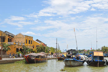 Half-Day Ancient Hoi An Walking Tour