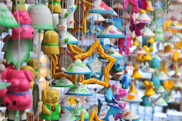 Half-Day Bat Trang Ceramics Tour from Hanoi