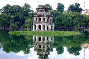 Half-Day Tour of Ancient Hanoi