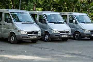 Ho Chi Minh Airport Transfer to Phan Thiet Hotels