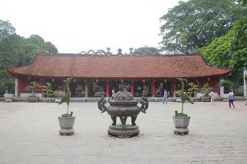 Tagesausflug in die Stadt Hanoi