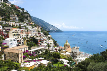 Amalfi Package from Sorrento